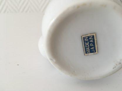 1011 Mooi klein vintage olielampje