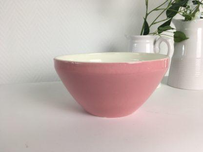 Regout Nestschaal Roze.