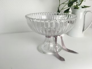 1035 Spijks Riverdale Chalice Clear 19 cm 463092