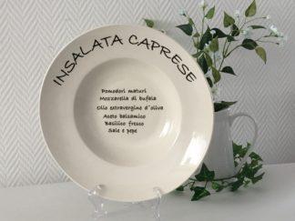 riviera maison bord insalate caprese bord (2)