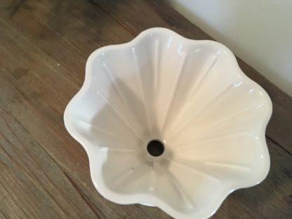 Douwe egberts aardewerken duurzame koffiefilter