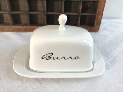 Riviera Maison Burra botervloot klein