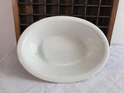 societe ceramique maestricht ovenschaal ovaal